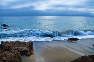 Zuma Beach by Lori Hutchison