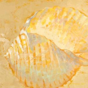 Shoreline Shells IV by Lorraine Vail