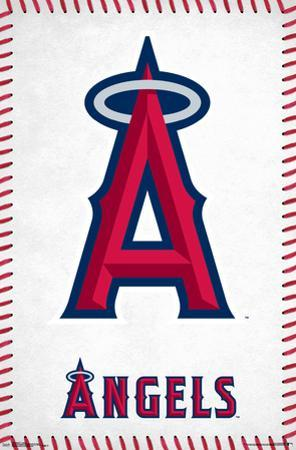 Los Angeles Angels - Logo
