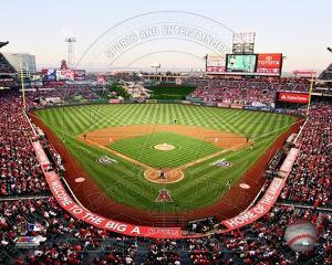 Los Angeles Angels Photo