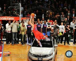 Los Angeles Clippers - Blake Griffin Photo