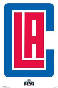 Los Angeles Clippers - Logo 2015