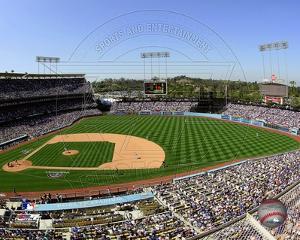 Los Angeles Dodgers Photo