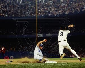 Los Angeles Dodgers - Steve Garvey Photo