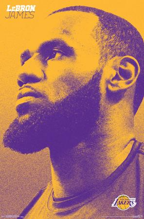 Los Angeles Lakers - Lebron James