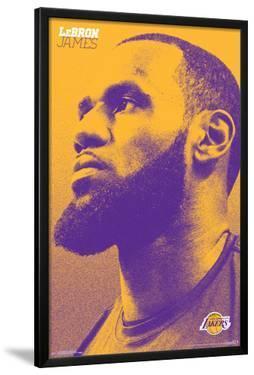 Los Angeles Lakers - Lebron James