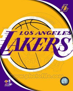 Los Angeles Lakers - Los Angeles Lakers Team Logos