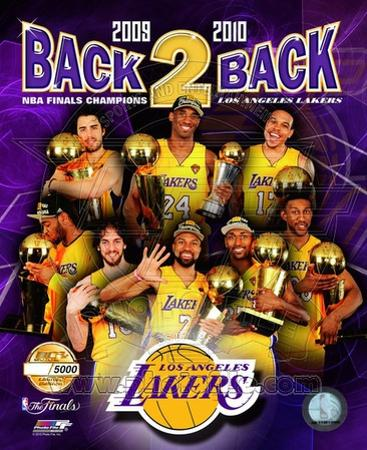 Los Angeles Lakers Photo