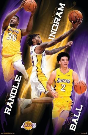 Los Angeles Lakers - Team