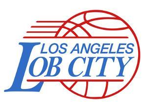 Los Angeles Lob City