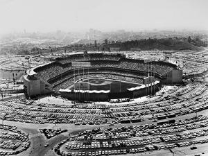 Los Angeles: Stadium, 1962