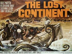 Lost Continent (The)