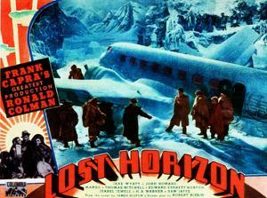 Lost Horizon, 1937