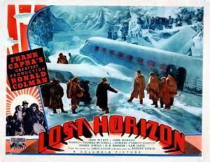 Lost Horizon, 1937