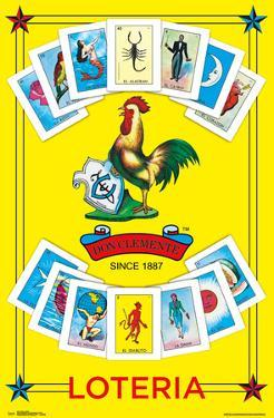 Loteria- Don Clemente since 1887