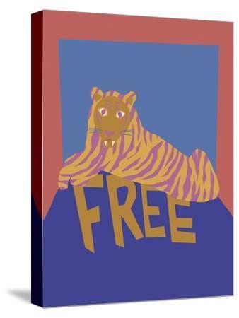 Bold Tiger - Free