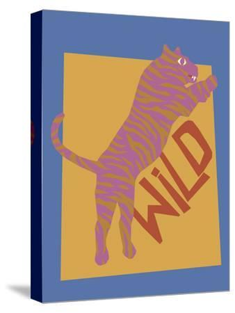 Bold Tiger - Wild
