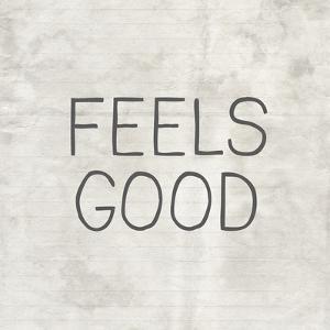 Feels Good by Lottie Fontaine