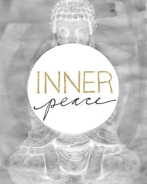 Inner Peace by Lottie Fontaine