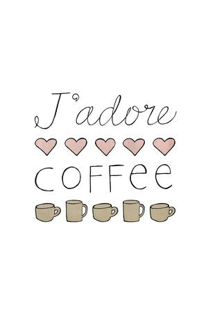 J'adore Coffee
