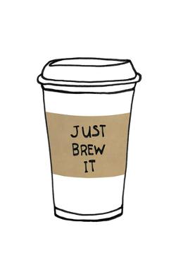 Just Brew It by Lottie Fontaine