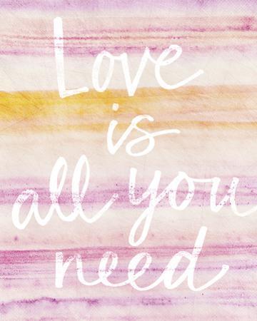 Love by Lottie Fontaine