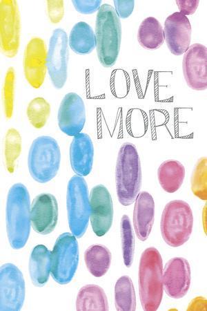 Vibrant - Love More
