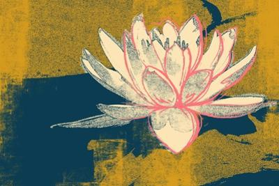 Lotus Pop (Mustard)