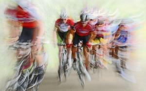 Ultimo Giro #2 by Lou Urlings