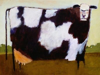 Cow by Lou Wall