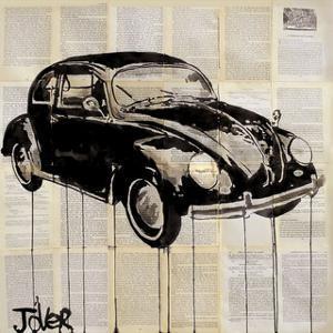 Car by Loui Jover