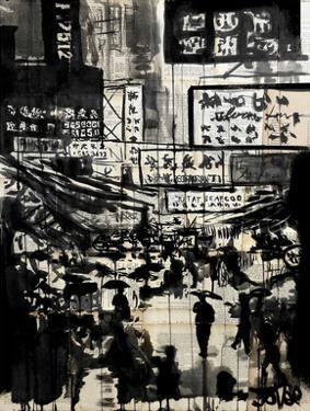 China Town by Loui Jover