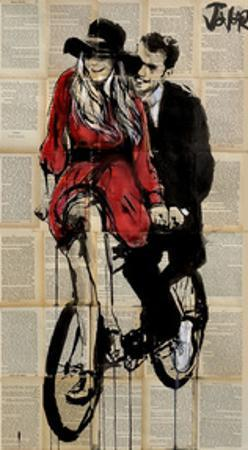 Days in Bliss by Loui Jover
