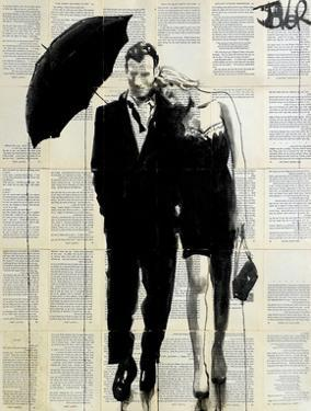Each Other by Loui Jover