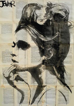 Etheral by Loui Jover