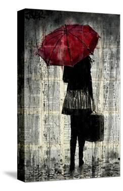 Feels Like Rain by Loui Jover
