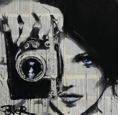 Focus by Loui Jover