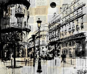 French Quarter by Loui Jover
