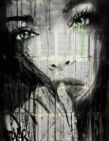 Hillsong by Loui Jover