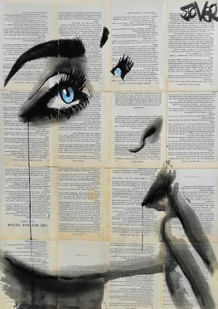 Never Know Again by Loui Jover