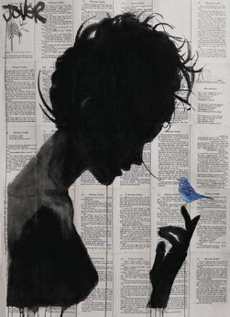 Poetica by Loui Jover