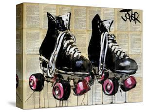 Roll with It by Loui Jover