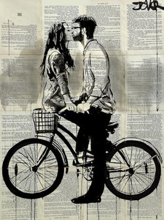 Together by Loui Jover