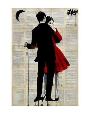 True Romance by Loui Jover