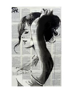 Wishberry... by Loui Jover