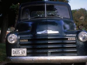 1949 Chevrolet Pickup Truck by Louie & Deneve Bunde