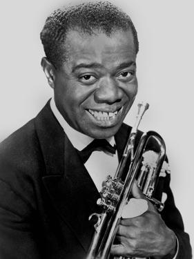 Louis Armstrong C. 1947