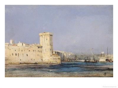 Marine Fortress