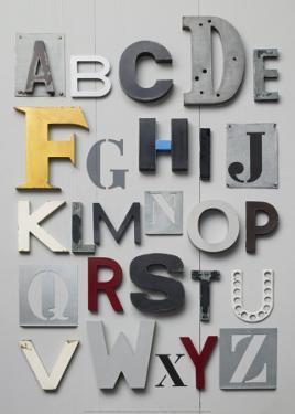 ABC by Louis Gaillard