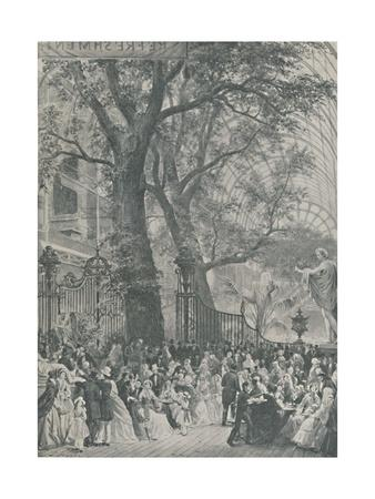 'At the Great Exhibition, 1851', (1920)